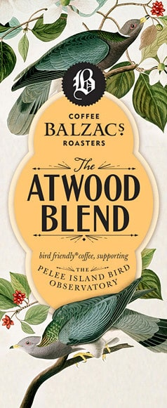 Balzac's Coffee Roasters - Funding Partner