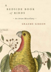A Bedside Book of Birds