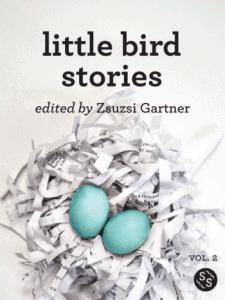 Little Bird Stories Volume 2