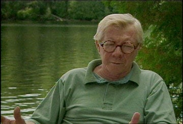 Ramsay Cook historian 1931-2016