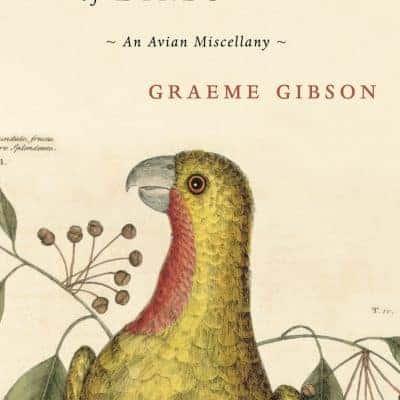 Books by Graeme Gibson