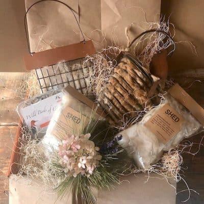 Birder Box from Chetwyn Farms