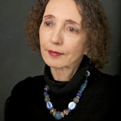 Margaret Atwood and Joyce Carol Oates in Conversation