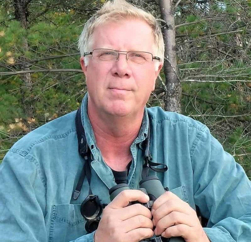 Guided Birding Tour on Pelee Island with Rob Tymstra