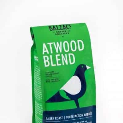 Balzac's Atwood Blend