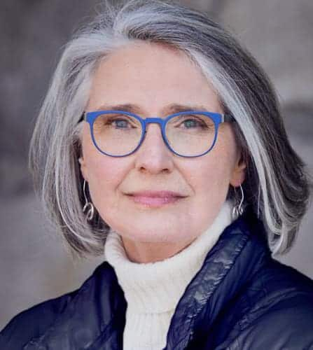 Louise Penny Author